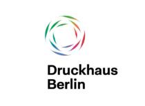 Druckhaus Berlin Logo (hoch), Quelle: Druckhaus Berlin
