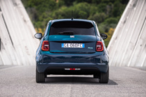 Fiat 500 (2020) Rück, Quelle: Fiat