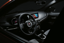 Fiat Tipo Cross (2020) Innen, Quelle: Fiat