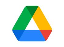 Google Drive Logo, Quelle: Google