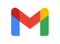 Google Gmail Logo, Quelle: Google