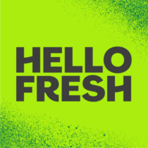 HelloFresh App-Symbol, Quelle: HelloFresh
