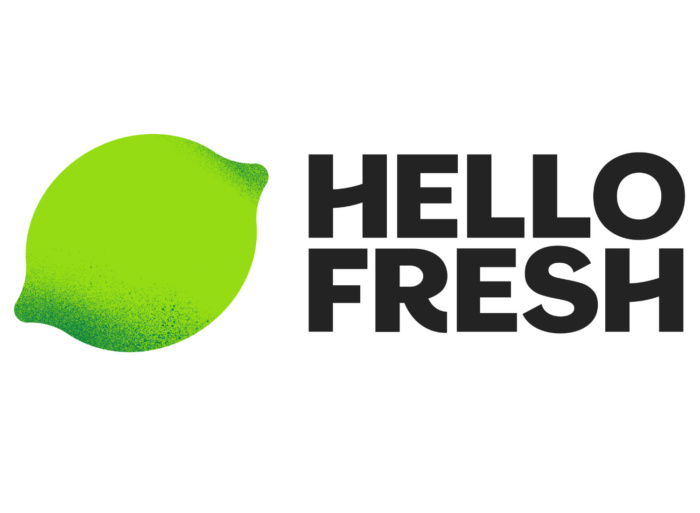 HelloFresh Logo, Quelle: HelloFresh