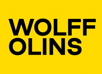 Wolff Olins Logo, Quelle: Wolff Olins