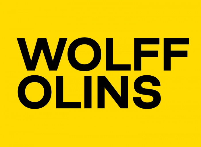 Wolff Olins Logo