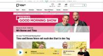 You FM Website