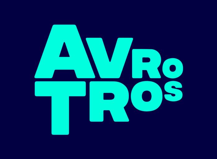 Avrotros Logo, Quelle: Studio Dumbar