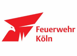 Feuerwehr Köln - neues Logo, Quelle: Stadt Köln