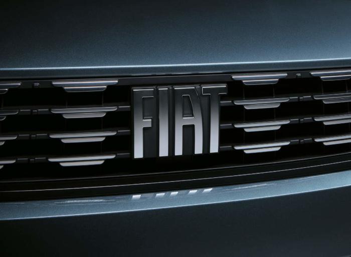 Fiat Tipo Life Front (2020), Quelle: Fiat
