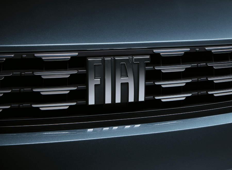 Fiat ändert Markenzeichen und setzt verstärkt auf Subbranding