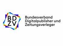 BDZV Logo, Quelle: BDZV