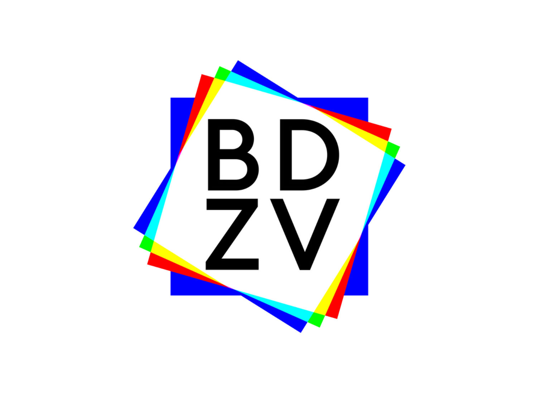 BDZV Logo (Bildmarke), Quelle: BDZV