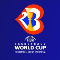 FIBA World Cup Logo 2023, Quelle: FIBA