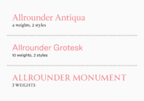 Identity Letters Type Foundry, Quelle: Identity Letters