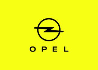 Opel Logo (2020), Quelle: Opel