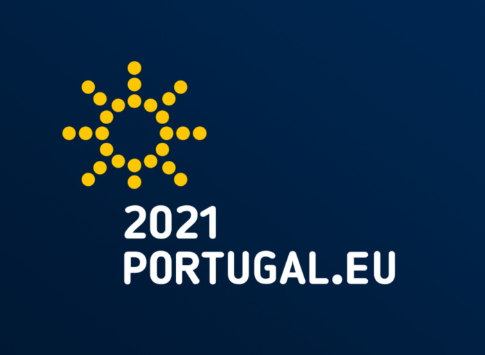Portugal EU Presidency 2021 – Logo, Quelle: 2021portugal.eu