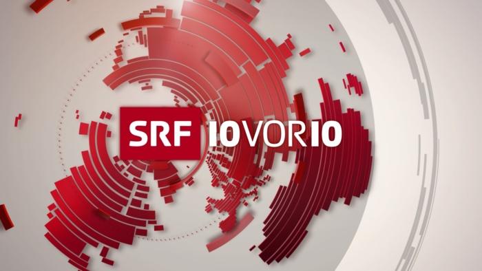 SRF 10 vor 10 (bis 12/2020), Quelle: SRF