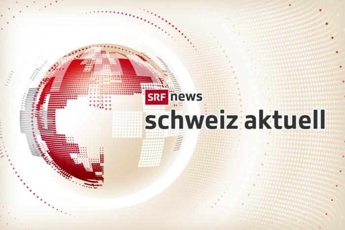 SRF News Schweiz aktuell Keyvisual 2020 Copyright: SRF Ab 14.12.2020