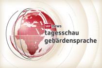SRF News Tagesschau -Gebärdensprache Keyvisual 2020 Copyright: SRF Ab 14.12.2020