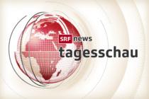 SRF News Tagesschau Keyvisual 2020 Copyright: SRF Ab 14.12.2020