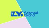 Volleyball Ireland – Branding, Quelle: Volleyball Ireland