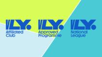 Volleyball Ireland – Logo System, Quelle: Volleyball Ireland