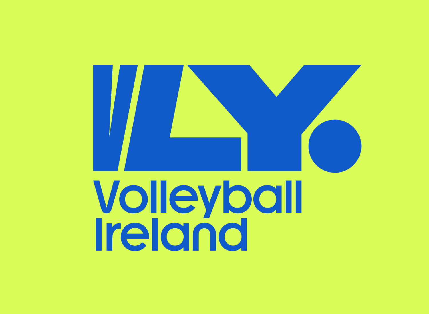 Volleyball Ireland – Logo, Quelle: Volleyball Ireland