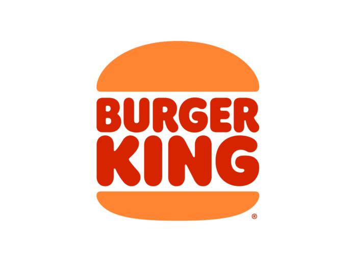 Burger King Logo, Bildquelle: Burger King Deutschland, Bildmontage: dt