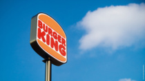 Burger King Rebrand – Beschilderung, Quelle: Burger King Deutschland