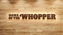 Burger King Rebrand – Home of the Whopper, Quelle: Burger King Deutschland