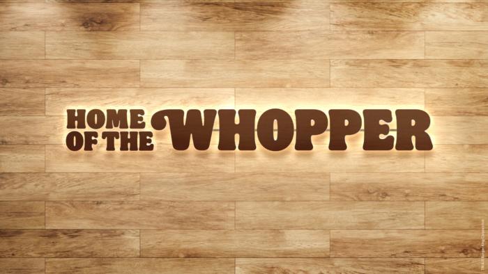 Burger King Rebrand – Home of the Whopper, Quelle: Burger King Deutschland