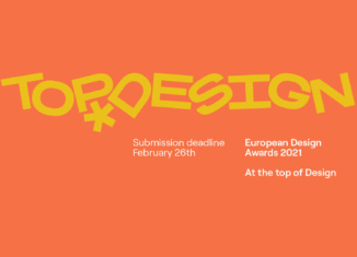 European Design Awards 2021