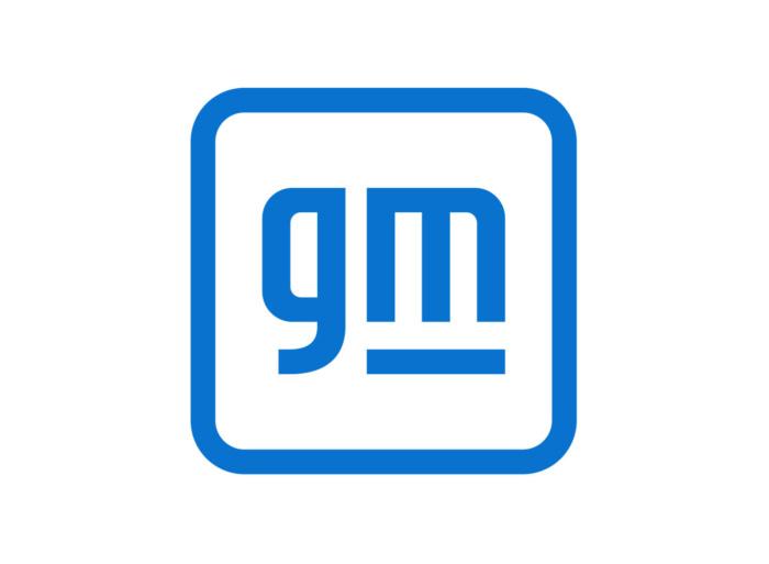 General Motors Logo, Quelle: General Motors