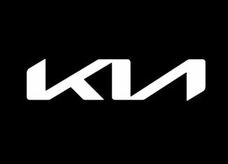 Kia Logo, Quelle: Blackspace
