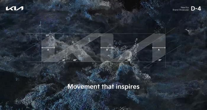 Kia Logo Architecure, Quelle: Kia / https://worldwide.kia.com/int