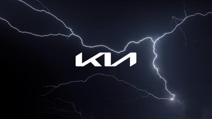 Kia Logo Visual, Quelle: Blackspace