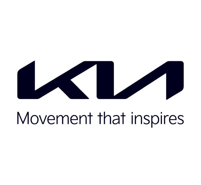 "Kia Logo / Signature – ""Movement that inspires"", Quelle: Kia Corporation"