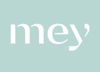 Mey Logo, Quelle: Peter Schmidt Group