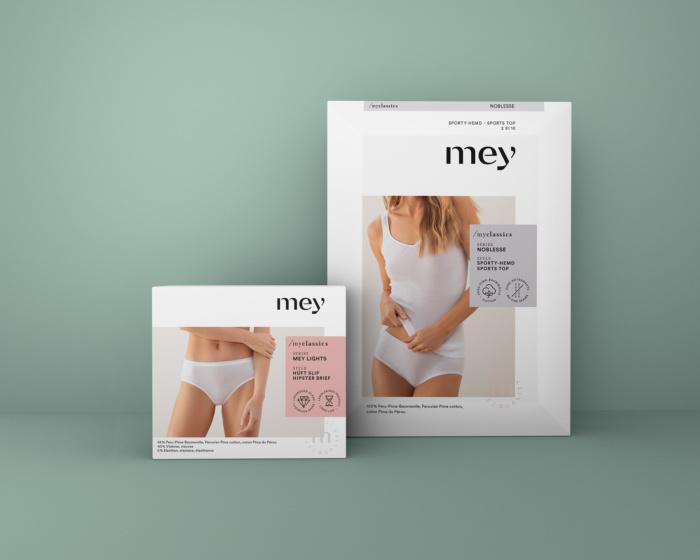Mey Packaging Damen, Quelle: Peter Schmidt Group