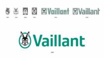 Vaillant Logo – Evolution, Bildquelle: Zeichen & Wunder