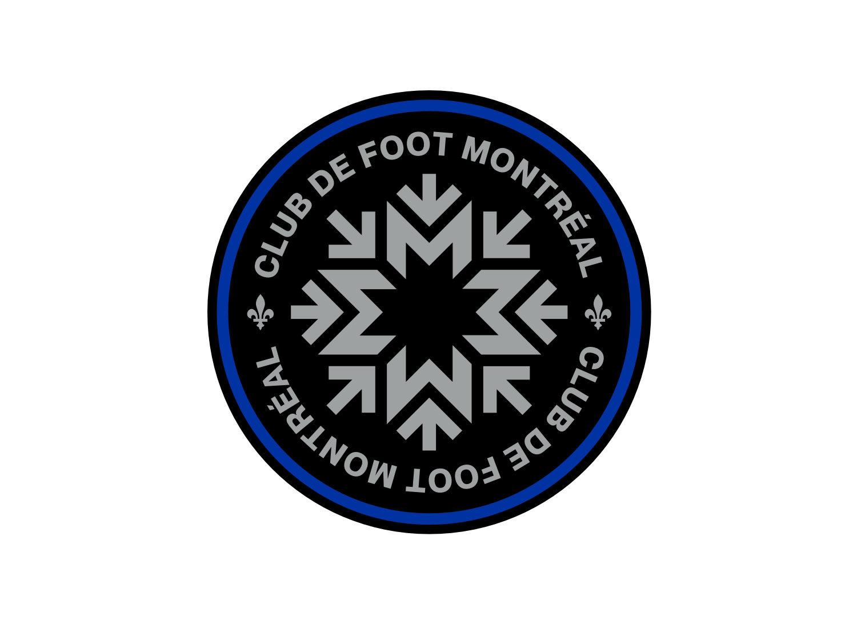 CF Montreal Logo, Quelle: CF Montréal