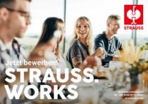 Engelbert Strauss – Job-Anzeige, Quelle: Engelbert Strauss