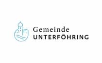 Gemeinde Unterföhring Logo, Quelle: Im Neuland