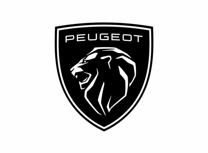 Peugeot Logo, Quelle: Peugeot