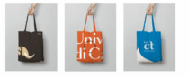 Universität Catania – Taschen, Quelle: Università di Catania
