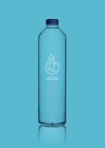 Gemeinde Unterföhring – Wasserflasche, Quelle: Im Neuland