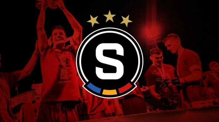 Sparta Prag – Logo (Visual), Quelle: Sparta Prag