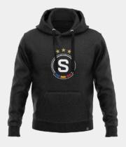 Sparta Prag – Merchandising / Hoodie, Quelle: Sparta Prag