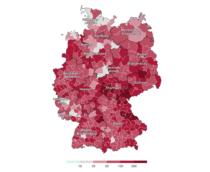 Coronavirus Neuinfektionen Deutschland Karte – Morgenpost