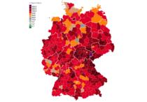 Coronavirus Neuinfektionen Deutschland Karte – n-tv